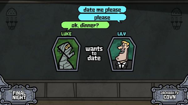 Ikimono High 2 Monster Girls Dating Sim